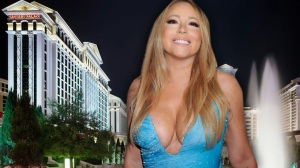 Mariah Carey Announces Las Vegas Residency