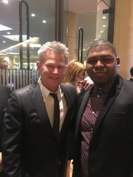 2016 David Foster & Louis Jones